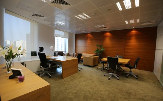 Arafat Business Center Qatar offer Serviced Offices for rent and Meeting Rooms