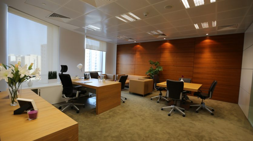 Arafat Business Center Qatar offer Serviced Offices for rent in doha and Meeting Rooms in doha in one of the best business centers in Qatar